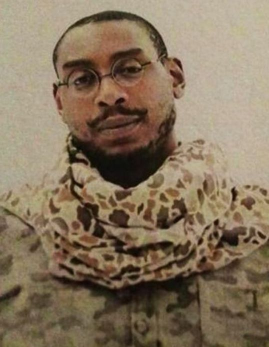 Perpetrator: Omar Mark Pettigren